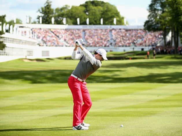 golf betting offers